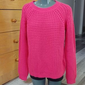 Atmosphere knit sweater